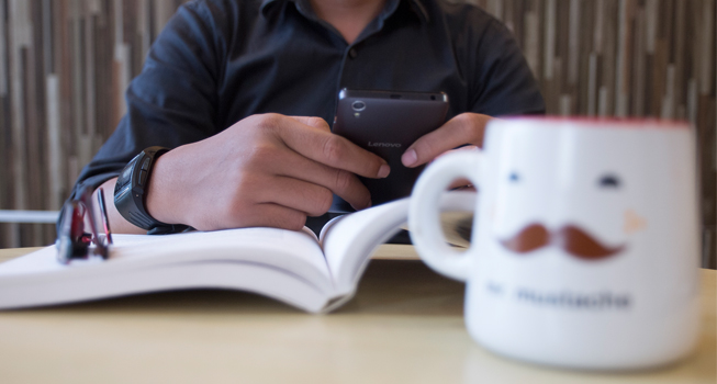 Internet 4G  Super  Cepat dan  Stabil  Buat  Baca  Komik Lewat  3  Aplikasi Android  Ini